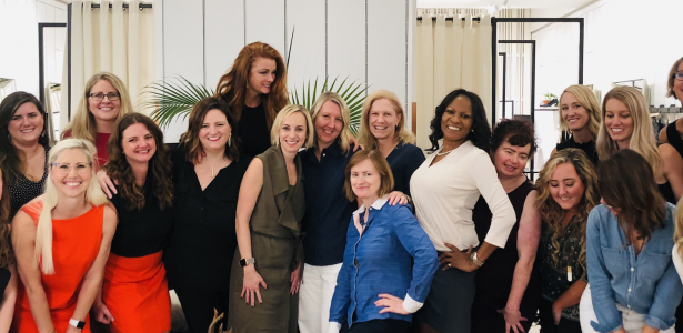 Women Founded/Lead Business